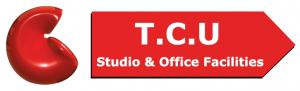 TCU Studios Logo